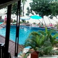 Photo taken at Mac Resort by Luiza K. on 3/5/2013