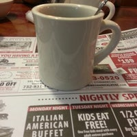 Photo taken at Four Seasons Diner by Sonia S. on 4/20/2014