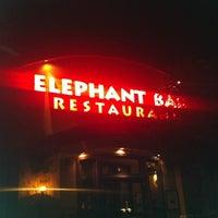 Photo taken at Elephant Bar Restaurant by DoR!x Ä. on 9/23/2012