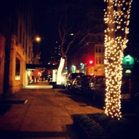 Photo taken at Upper East Side by lanamaniac on 12/7/2012
