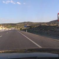 Photo taken at Eskişehir - Kütahya Yolu by Nurettin C. on 4/28/2013