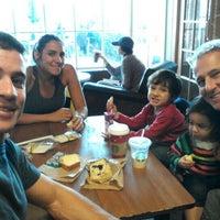 Photo taken at Starbucks by Lee C. on 11/21/2012