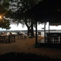 Photo taken at Green View Beach Resort by Sha A. on 11/29/2015