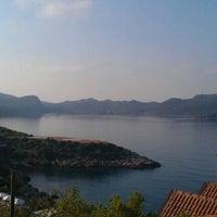 Photo taken at Hotel Per Se by Seda C. on 9/30/2012