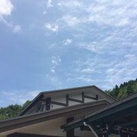 Photo taken at 玉名PA by Tsuyoshi K. on 5/31/2015