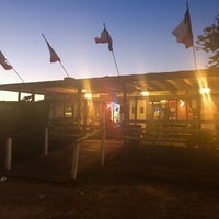 Photo taken at Bubba's Texas Burger Shack by Rachel M. on 6/12/2015