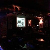 Photo taken at Bobino Club by Tram M. on 3/5/2013