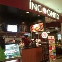 Photo taken at Cuppa Coffee inc. by Riyani D. on 4/24/2013