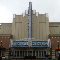 Photo taken at SouthSide Works Cinema by Serge C. on 11/27/2012