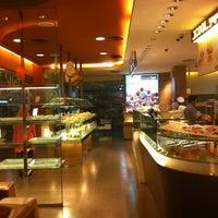 Photo taken at BreadTalk by Pratiwi S. on 10/12/2012
