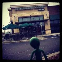 Photo taken at Starbucks by Steven D. on 11/24/2014