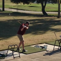 Photo taken at Red Hawk Golf Course by Chris D. on 10/13/2012