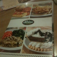 Photo taken at Perkins by Breana M. on 3/6/2013