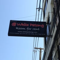 Photo taken at @ White Patong Hotel by Searmsuk K. on 12/25/2012