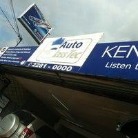 Photo taken at Auto Glass Tec by Jason Steap✌🎼🎵🎶®❗ on 12/4/2012