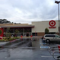 Photo taken at Target by Mark G. on 1/6/2013