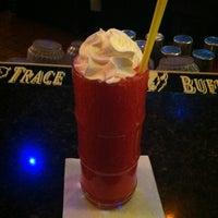 Photo taken at Toucans Tiki Lounge by Ryan S. on 1/4/2013