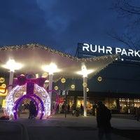 Photo taken at Ruhr-Park by Danijela🍀 on 12/21/2015