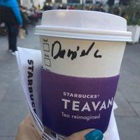 Photo taken at Starbucks by Danijela . on 10/8/2016