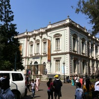 Dr Bhau Daji Lad Museum