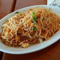 Photo taken at Bangkok Restaurant by Jay B. on 8/12/2013