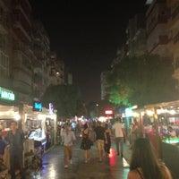 Photo taken at Küçük Park by Hatıce G. on 8/10/2013
