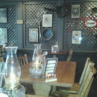 Photo taken at Cracker Barrel Old Country Store by Deena S. on 5/3/2013