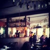 Photo taken at Portella Bar Rio by Luiz R. on 5/12/2013