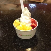 Photo taken at Pinkberry by Sarah on 11/10/2012