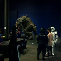 Photo taken at Museum of Science and History by Heather S. on 5/4/2013