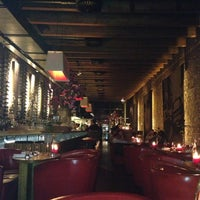 Photo taken at Rosso by Gitte on 9/25/2012