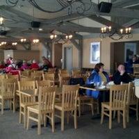 Photo taken at Latitude 44 Restaurant by Steve M. on 2/12/2013
