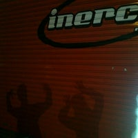 Photo taken at INERCIA by Clubtres60.com E. on 12/9/2012