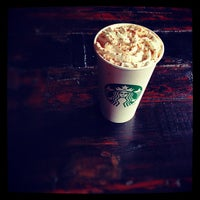 Photo taken at Starbucks by Jeff M. on 10/4/2012
