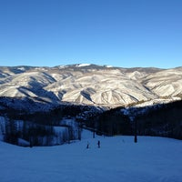 Photo taken at The Ritz-Carlton, Bachelor Gulch by Neil T. on 1/5/2013