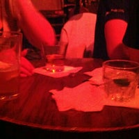 Photo taken at Pengilly's Saloon by Kate B. on 11/9/2012