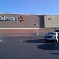 Photo taken at Walmart Supercenter by Matteo A. on 7/9/2013