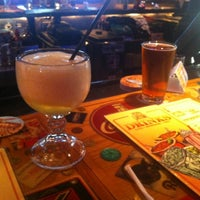 Photo taken at 54th Street Grill & Bar by Monica R. on 10/30/2012