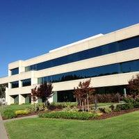 Photo taken at Stoneridge corporate plaza by herman c. on 9/25/2013