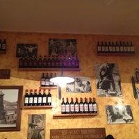Photo taken at Ai Balestrari In Prati by Ruslan B. on 11/29/2012