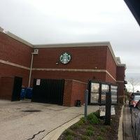 Photo taken at Starbucks by Teresa H. on 10/18/2012