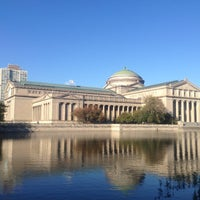 Photo taken at Museum of Science and Industry by Nigel C. on 10/8/2012