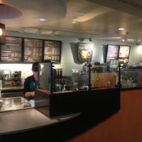 Photo taken at Starbucks by Nigel C. on 1/3/2013