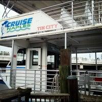 Photo taken at Pure Florida- Naples Tin City by Jen on 9/22/2012