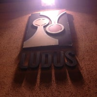 Photo taken at Ludus Luderia by Guilherme M. on 3/22/2013