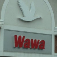 Photo taken at Wawa by Jen N. on 5/25/2013