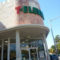 Photo taken at 7-Eleven by Miguel M. on 11/8/2012
