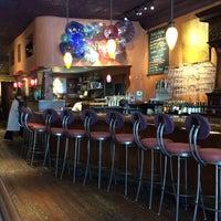 Photo taken at Barcelona Restaurant & Bar by Donelle B. on 6/2/2015
