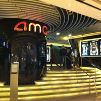 Photo taken at AMC Pacific Place by JK on 1/2/2013