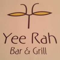Photo taken at Yee Rah by Tomo on 11/18/2012